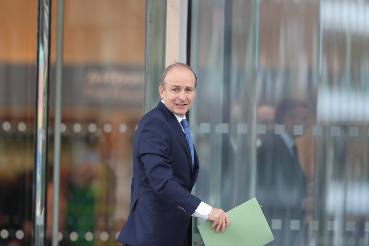 Ireland\'s first-ever coalition government takes shape