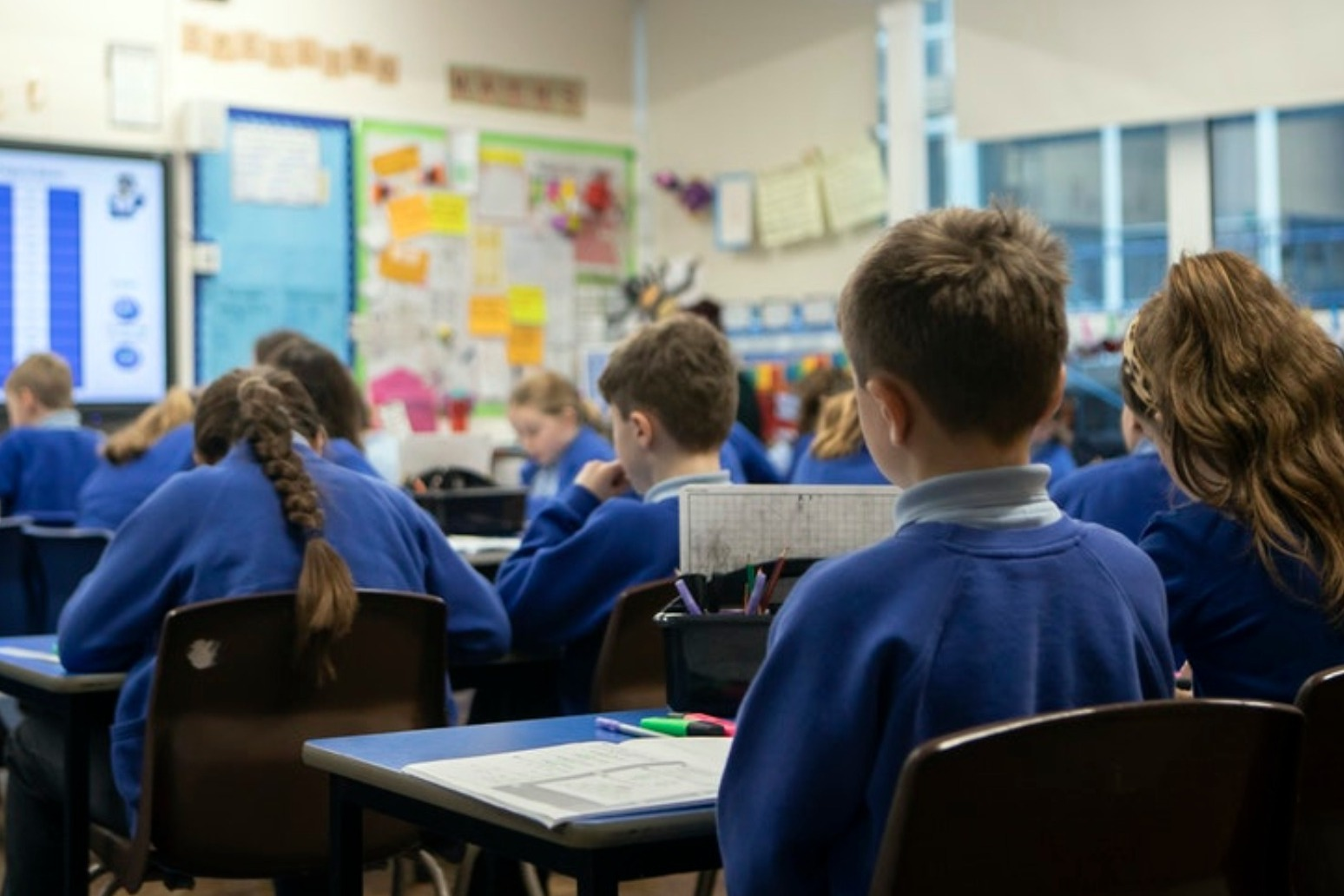 Decision on full-time return for schools in Scotland to be announced